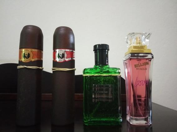 Cuba Red (cigar Remy Latour) - 80/100ml