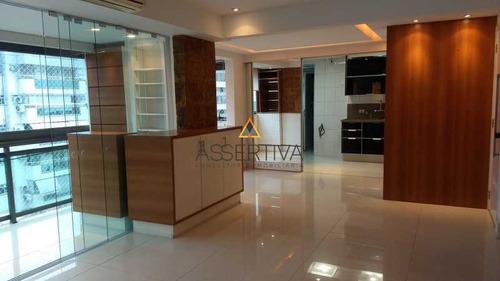 Imagem 1 de 15 de Apartamento-à Venda-humaitá-rio De Janeiro - Flap30288