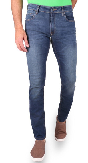 Jeans Silver Plate Filippo 9