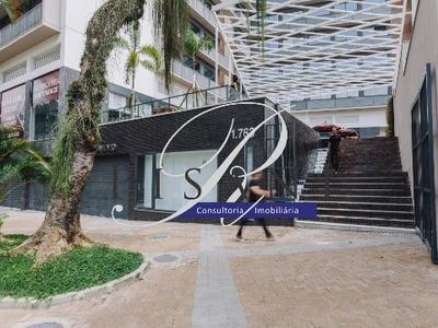 Upside Freguesia, Loja Com 114,42m² + Jirau, Em Um Empreendimento Super Moderno - Lj00013