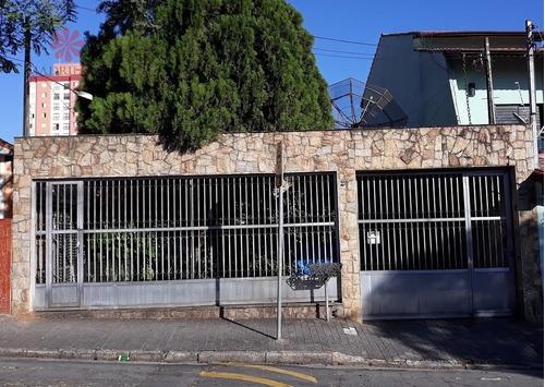 Imagem 1 de 14 de Casa Térrea Para Venda, 6 Dormitório(s) - 1559