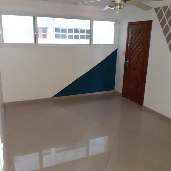 Belo Apartamento À Venda C/ 2 Vagas De Garagem Na Bela Vista
