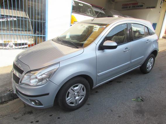 Chevrolet Agile 2011