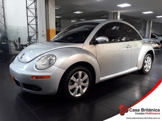 Volkswagen New Beetle Mecanico 4x2 Gasolina