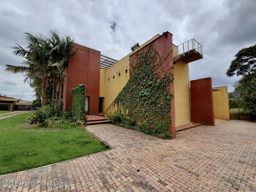 Vendo Casa En  La Balsa(chia) Mls 21-1635