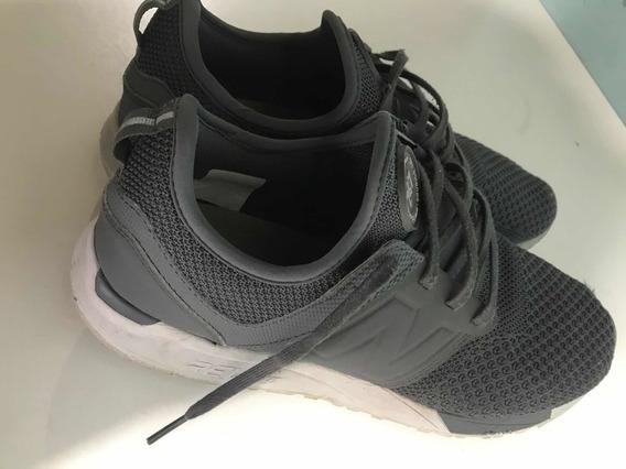 Zapatillas New Balance Mrl247ck-gris