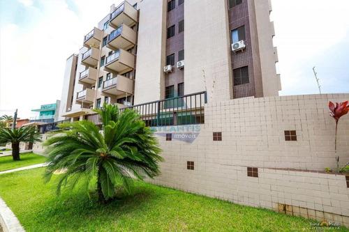 Apartamento Para Venda Em Ubatuba, Praia Da Sape, 3 Dormitórios, 1 Suíte, 1 Banheiro, 1 Vaga - 1369_2-1181166