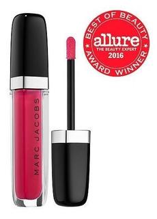 Marc Jacobs Hi-shine Lip Gloss Lacquer Mod. Hot Hot Hot 332 (pz)