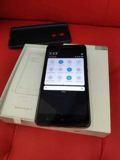 Xiaomi Note 4 3/32gb No Hago Envío