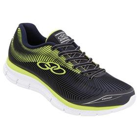 Tênis Olympikus Proof Masculino Adulto Running Esporte