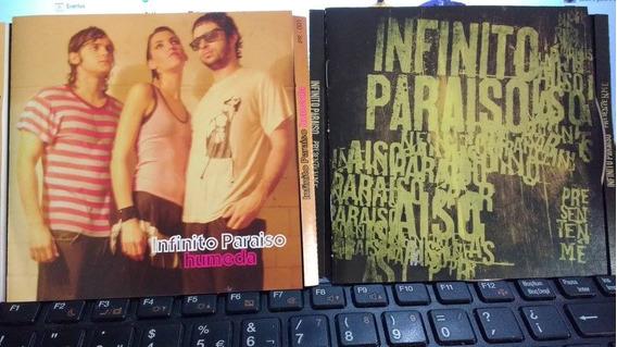 Infinito Paraiso Lote 2 Cds - Kotin