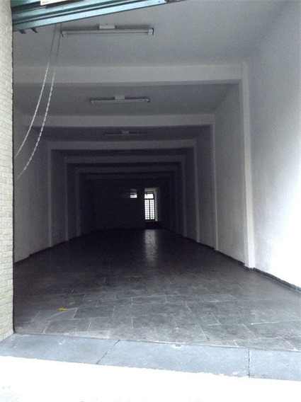 Salão Comercial Próximo À Av. Angélica - 345-im364482