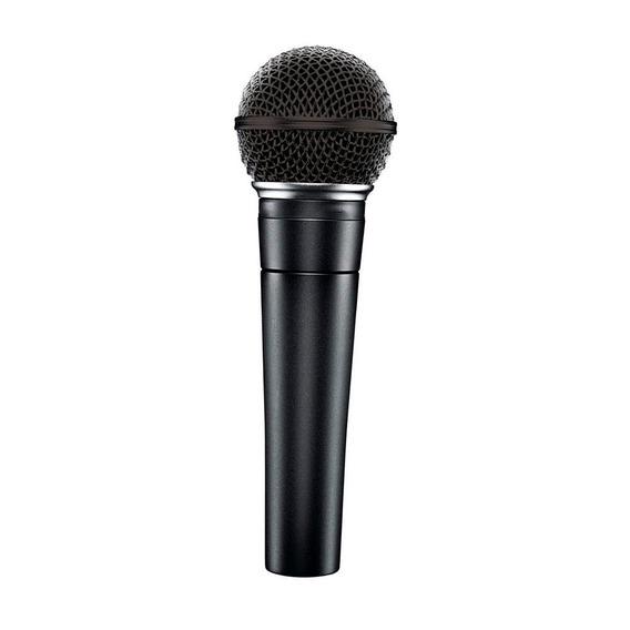 Micrófono De Mano Dinámico Simil Samson Shure M302