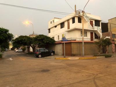 Venta Casa En San Miguel-ocasión-esquina-excelente Ubicación