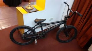 Bicicleta Bmx - Retira Por Las Lomitas