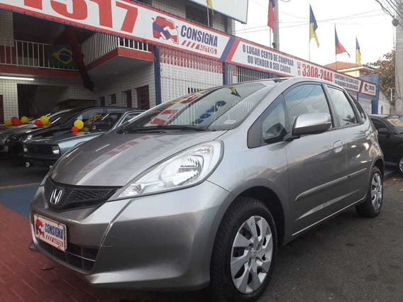 Honda Fit Dx Flex 2013