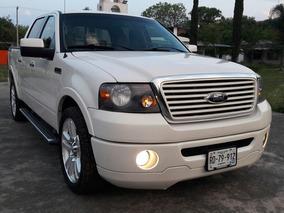 Ford Lobo Lobo Limited 2008