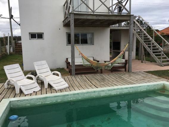 Alquiler Casa Punta Del Este Dueño Directo Pileta La Barra