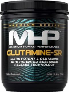 Glutamine - Sr 300g - Glutamina - Mhp