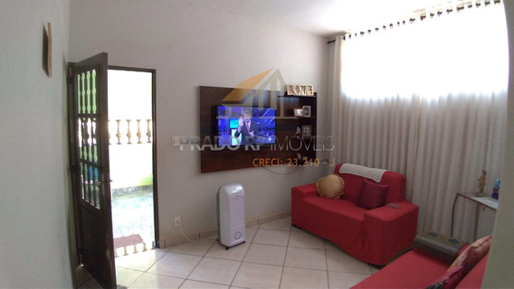 Casa 2 Dorms,(1 Suite), 2 Vagas, Campos Elíseos, Rib Preto - V56159