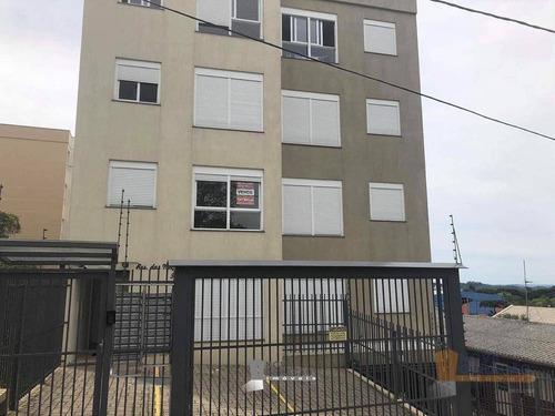 Apartamento Com 1 Dormitório À Venda, 38 M² Por R$ 150.000,00 - Presidente Vargas - Caxias Do Sul/rs - Ap0267