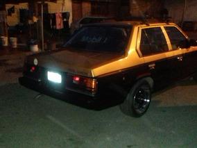 Toyota Corona Sedan 1984