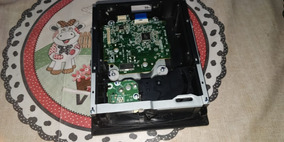 Unidade Otica Mais Mecanica Completa Sony Mhc Gpx3 Hcd Gpx3g