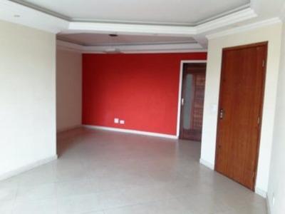 Apartamento Em Chácara Agrindus, Taboão Da Serra/sp De 117m² 3 Quartos À Venda Por R$ 460.000,00 - Ap208295