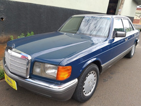 Mercedes-benz 300 Ce 3.0 6 Cilindros Gasolina 4p Manual