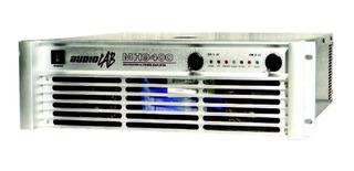 Amplificador Analogico Audiolab Mh 9400 (2x1400 En 8)