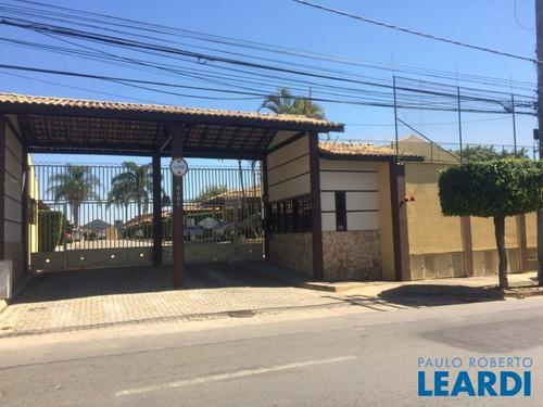 Casa Em Condomínio - Vila Formosa - Sp - 618331