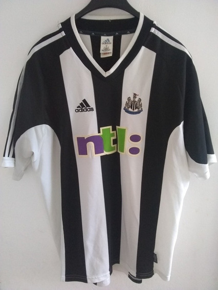 Camiseta Newcastle United adidas - Original