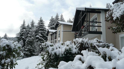 Alquiler Semana En Bariloche - Complejo Aldea Andina