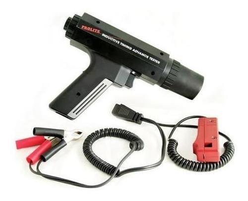 Lampara Pistola Puesta A Punto Con Avance Taller Ruhlmann