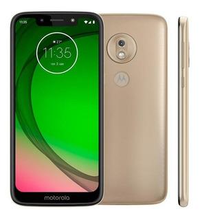 Celular Motorola Xt1952 2 Moto G7 Play - Ouro