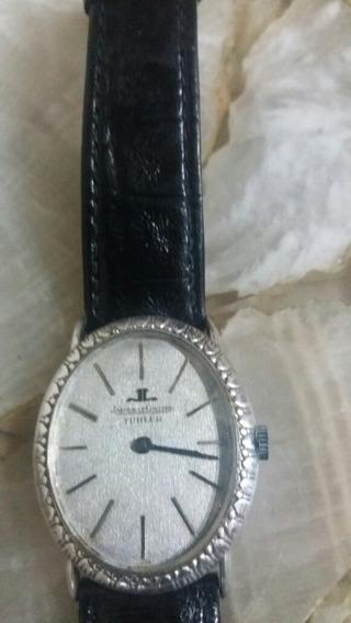 Relógio Jaeger Lecoultre.