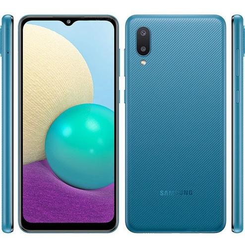 Celular Samsung Galaxy A02 /64gb / 3gb Bateria 5000mah