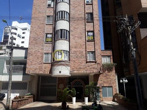 Apartamento En Arriendo Cabecera Del Llano 704-8559