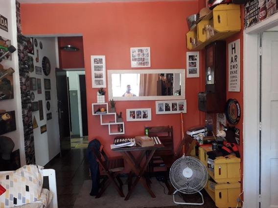 Apartamento Em São Francisco, Niterói/rj De 45m² 1 Quartos À Venda Por R$ 340.000,00 - Ap318396
