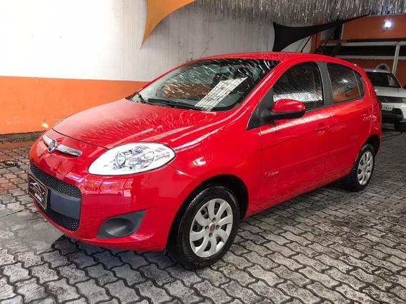 Fiat / Palio Attractive 1.0 Flex - 2015/2016