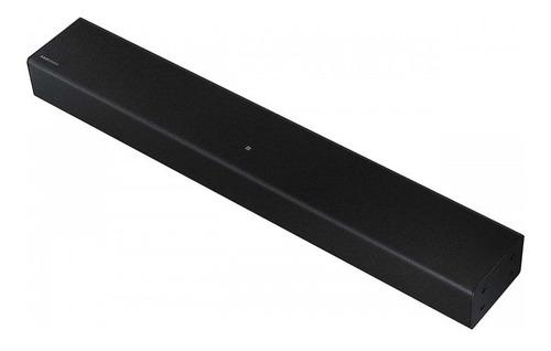 Bocina Samsung Hw-t400 Soundbar, Wirless, Subwoofer , Blueto