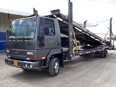 Ford Cargo 815 Dae122