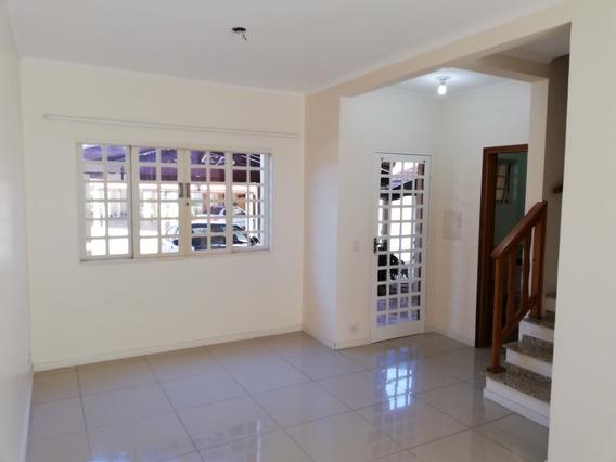 Casa Para Aluguel, 3 Dormitórios, Jardim Pissinatti - Mogi Mirim - 1106