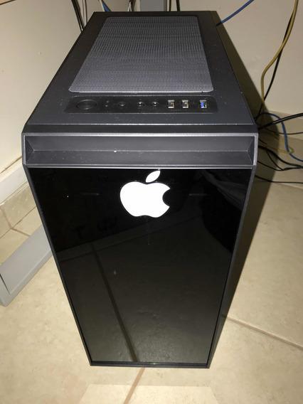 Hackintosh Intel I3 Macos Catalina 10.15.3 Ssd Amd Radeon