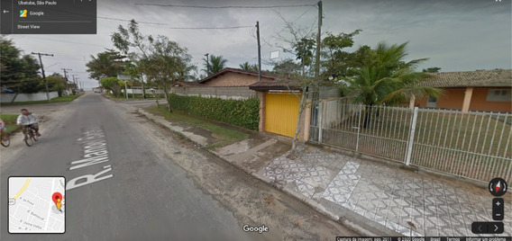 Casa Em Ubatuba, Na Rua Do Mar! 330mts2