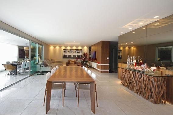 Excelente Apartamento 4 Quartos No Vila Da Serra - 18361