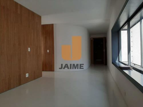Apartamento Padrão Com 2 Dormitórios E 1 Vaga. - Ja13243