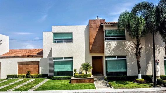 Rento Casa Centro Sur En Queretaro