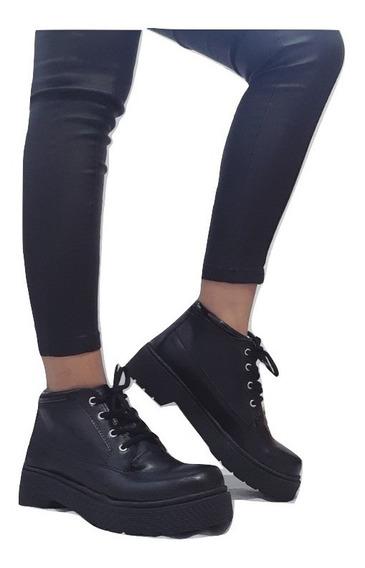 Zapatos Borcegos Botas Botinetas Mujer 2020