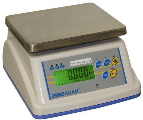 Escalas Postales Wbw9a Adam Equipment